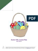 Easter Beg