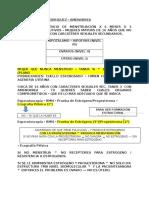 Explicación Dr. Rodriguez - Amenorrea y Epi