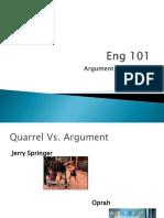 H.4.7 Eng101 Argument Techniques