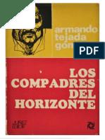 04-Los Compadres Del Horizonte - Armando Tejada Gómez
