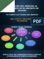 PONENCIA CAPACITACION VEHICULOS MENORES 2016.pptx