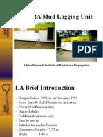 SLZ-2A Mud Logging Unit PatraEse 1.ppt