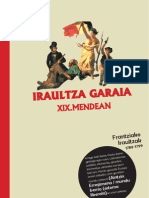 ZUMALAKARREGI MUSEOA_Iraultza Garai_Unitate Didaktikoa