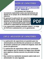 CAP 11 APLICACION DE CAPACITORES.ppt