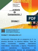 Unidad 1-2016-1