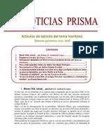 Tema Marítimio Prensa OPINION Junio 2013