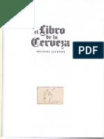 El Libro de la Cerveza [Jackson, Michael] [Blume, 1994] {41s-scan}.PDF