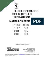 Manual Npk Gh