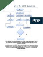 Flowcharts Of my Programs