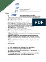 radio script document 3rd unit