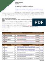 01 - Edital Completo PML 001_2015 - 1ª Rerratificação
