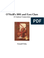 O'Neill's 1001 and East Clare