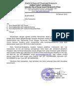 Surat Permintaan Data Kerja Sama