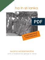 Buddha in Sri Lanka _ Remembered Yesterdays