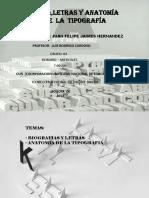 letrasbiografiasyanatomiadetipografia-110906132057-phpapp02