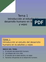 PSICOLOGIA DEL DESARROLLO 3