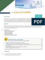 Escuela de Evangelización 03