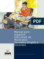 Manual Municipios Docentes