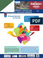 Ancash  Informe de ingresos y gastos por canon minero y regalías mineras  26 Enero 2015.pdf
