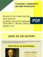 Presentación5 Poulet