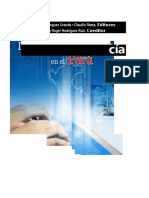 Educacion a Distancia Peru