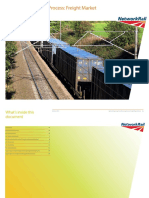 Freight Market Study 2013