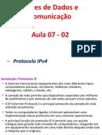 Aula_07_02_Protocolo_IPv4