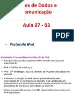 Aula_07_03_Protocolo_IPv6