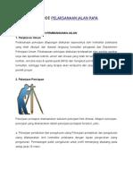 Dokumen.tips Pelaksanaan Jalan Raya