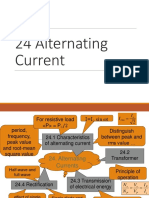 Ch 14 - Alternating Currentf