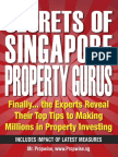 Secrets of Singapore Property Gurus.pdf