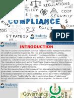 Free Sample Assignment on Customs – Regulatory Compliance Management