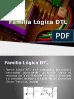 Familia Lógica DTL