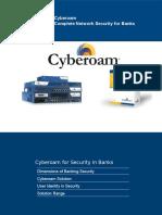 Cyber o Am Ut m Presentation