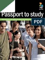 Passport to Study