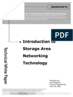Network Area Storage