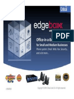 edgeBox from it4lease.ca SMB Business Case