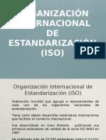 Estándares ISO para TI