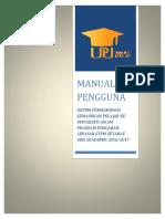 Manual Sistem IPTA STPM