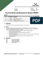 Diagnostic Guiguivectrixde