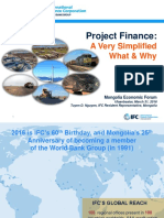Tuyen Project Finance March 2016