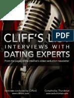 Cliff'SList Interviews