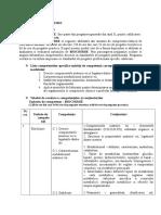 Modulul II Curriculum