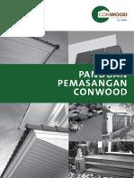 Conwood Manual Book (1)