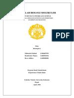 Rangkuman Dan Penjelasan Jurnal Microbial Lipid-Based Lignosellulosic Biorefinery