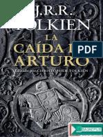 J. R. R. Tolkien-La caída de Arturo.epub