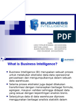 Business Intelligence Fixed
