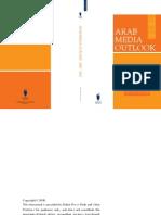 Arab Media Outlook 3rd ed