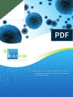 Inlivetox Leaflet