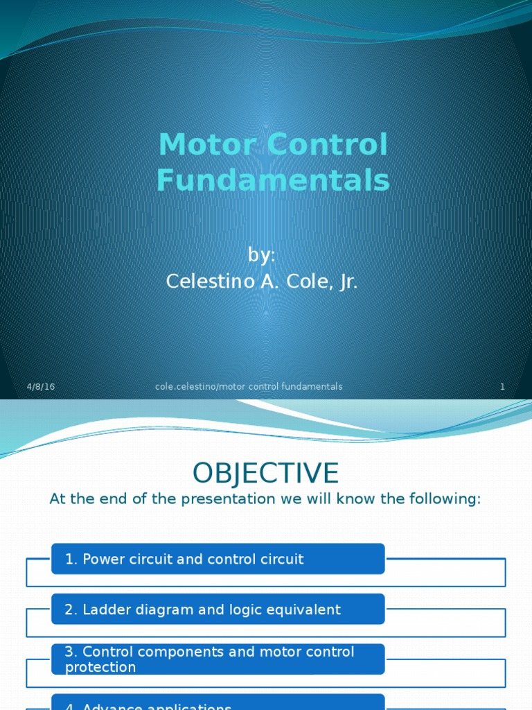 Motorcontrol | Relay | Switch